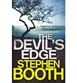 (The Devil's Edge) By Stephen Booth (Author) Paperback on (Apr , 2011)