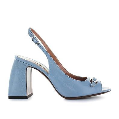 Light-blue Shoes L'autre Chose rWTKhK8Gmv