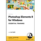 Photoshop Elements 8 For Windows Essential Training