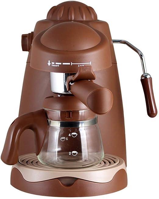 Thumby Máquina de café Espresso, café expreso y Capuchino máquina ...