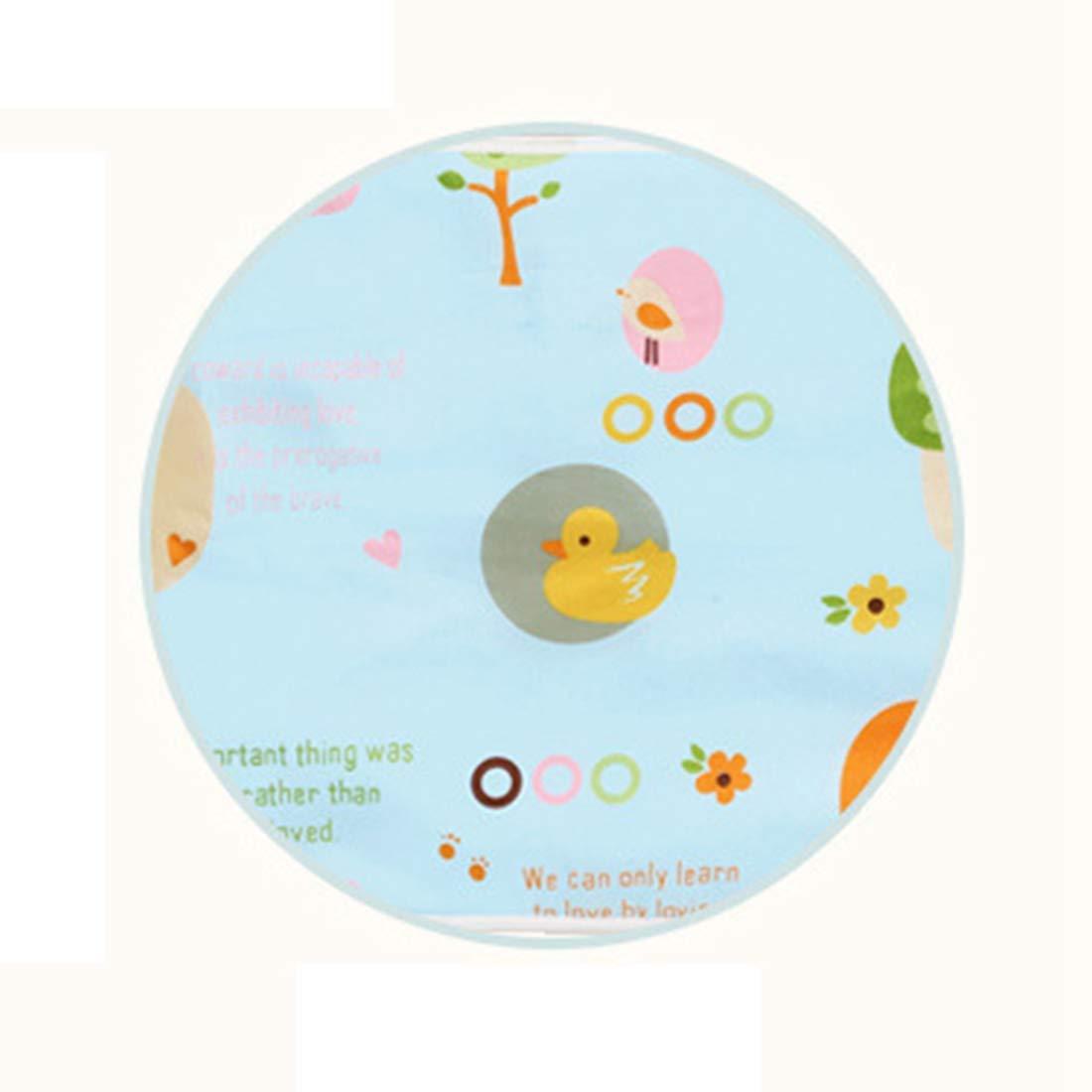 Pinji Cambiar pa/ñales para beb/és y ni/ños peque/ños impermeable reutilizable dise/ño de estrellas # 1 lavable
