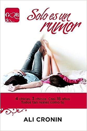 Ali Cronin - Solo Es Un Rumor