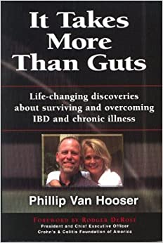 It Takes More Than Guts by Hooser, Phillip Van (November 1, 2003)