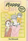 Happy Cafe, Vol. 7