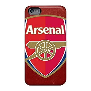 Apple Iphone 6s MeO4551Fxol Provide Private Custom High Resolution Arsenal Similar Pictures Shock Absorbent Hard Cell-phone Cases -hardcase88