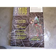 Bmug Fall 1996 Newsletter: Apple Woes, Net Legislation, Cyberdog/Opendoc, Language Sw