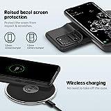 NEWDERY Galaxy S20 Ultra Battery Case Qi Wireless