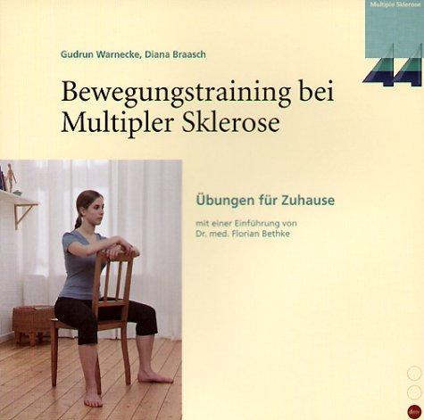 Bewegungstraining bei Multipler Sklerose: Übungen für Zuhause
