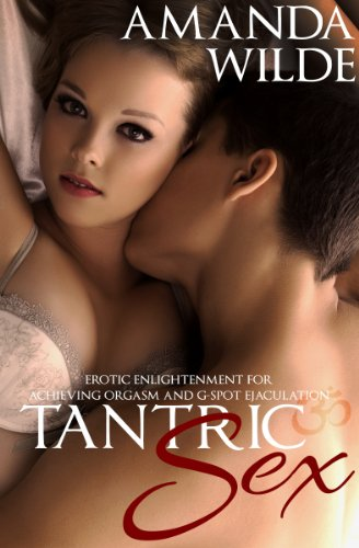 Tantric sexual health man and wife
