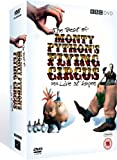 The Best of Monty Python's Flying Circus and Live at Aspen [DVD]