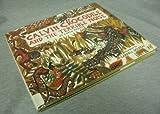 Calvin Crocodile and the Terrible Noise, Carla Pickett, 0811477363