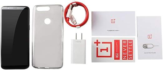 Hehilark OnePlus 5T A5010 6.01