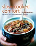 Slow-Cooked Comfort, Lydie Marshall, 0060580429