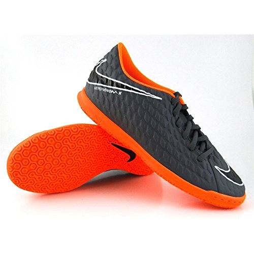IC 3 Fitness Grey Oran Club Total Multicolore Dark 081 Uomo Scarpe Nike Phantomx da wY6tqq