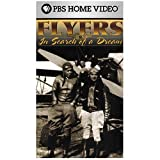 Flyers: In Search of a Dream [VHS]