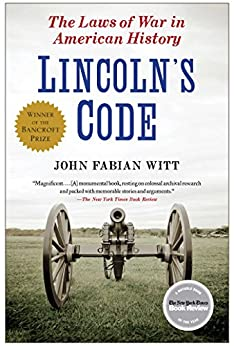 ``NEW`` Lincoln's Code: The Laws Of War In American History. Mobile Danmarks videos Encontra quaque Xavier Younique 5140Q9cq1RL._SY346_