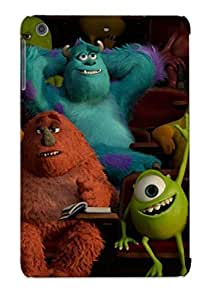 Awesome Design Monsters University Hard Case Cover For Ipad Mini/mini 2(gift For Lovers)