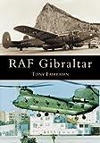 RAF Gibraltar, Tony Fairbairn, 0752423525