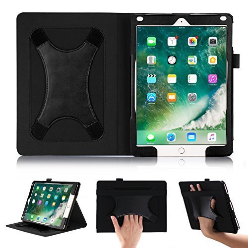 BeePole New iPad 2017 9.7 Case with Multi Angle Support Xban
