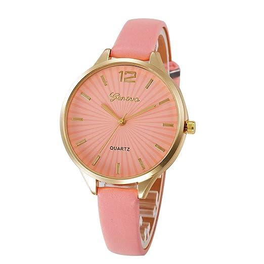 99343554f Amazon.com: Triskye Women Analog Quartz Watches Business Casual Checkers  Faux Leather Strap Band Wrist Watch Girls Ladies Alloy Dress Gift  Wristwatch: ...