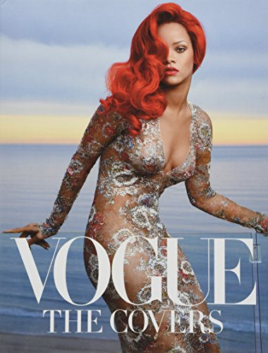 Vogue : The Covers (updated edition)