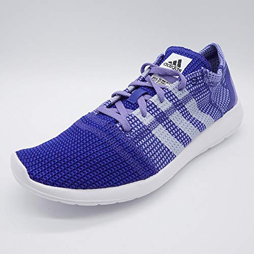 Lilas Element Refine Baskets Mode Femme Tric Adidas Performance Z0Rq5F