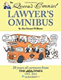 The Queen's Counsel Lawyer's Omnibus: 20 Years of Cartoons from the Times 1993-2013