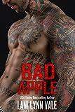 Bad Apple (The Uncertain Saints MC Book 4)