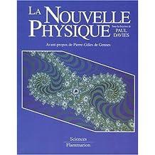 la nouvelle physique (broche)
