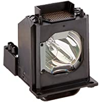 TV lamp for Mitsubishi WD-60735 180 Watt RPTV Replacement