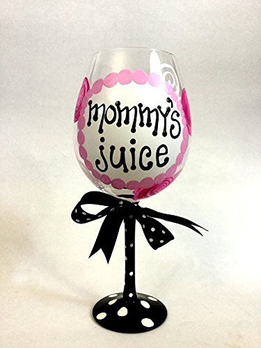 giant juice glass - 2