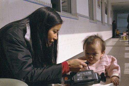 China's Lost Girls - China Girl