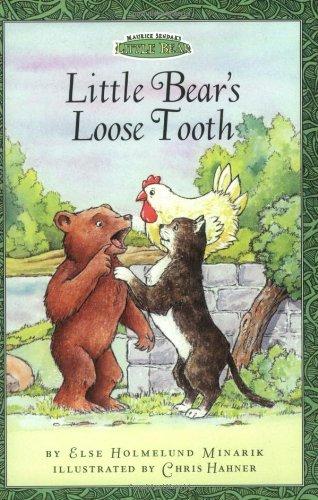 Little Bear's Loose Tooth (Maurice Sendak's Little Bear) (Festival Reader)