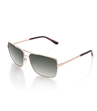 Starlite Unisex-Erwachsene Sonnenbrille Gafas De Sol Film Star ab, Carey y Dorado, Mehrfarbig (Carey/Dorado), 61