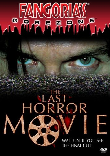 The Last Horror Movie by Hart Sharp Video