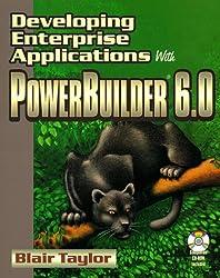 Developing Enterprise Applications with PowerBuilder 6.0