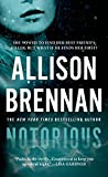 Notorious (Max Revere Novels Book 1)