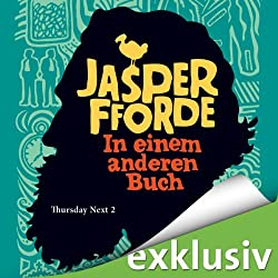 In einem anderen Buch (Thursday Next 2)