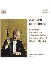 Art Of The Oboe