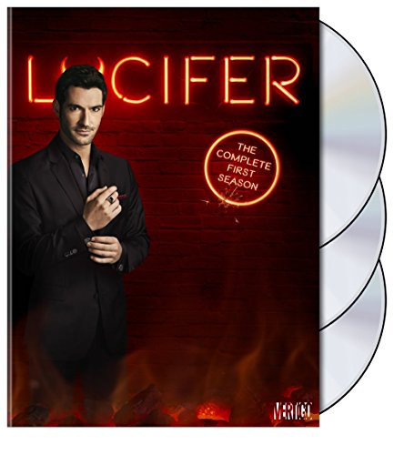 (Lucifer: The Complete First Season)