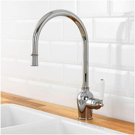 IKEA 703.418.78 Insjön Kitchen Faucet