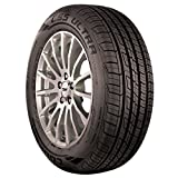 Cooper CS5 Ultra Touring Radial Tire - 205/50R17 93V