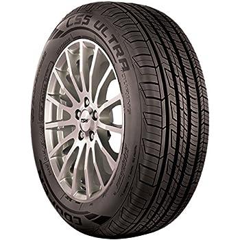 Cooper CS5 Ultra Touring Radial Tire - 215/60R16 95V