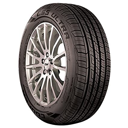 Tires 205 55R16 >> Cooper Cs5 Ultra Touring Radial Tire 205 55r16 91h
