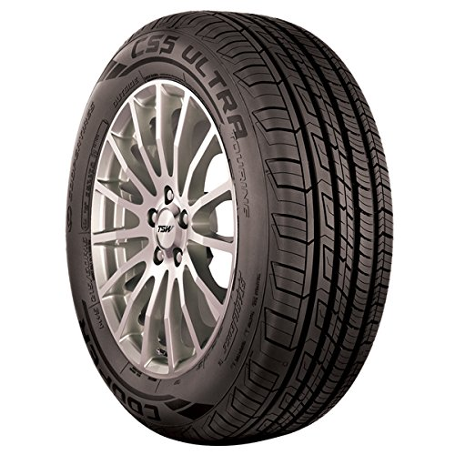 Cooper CS5 Ultra Touring Radial Tire - 215/60R16 95V