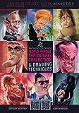 Sketchozine.com Masters, Mad Artist Publishing, 1468057375
