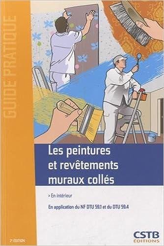 Manuels audio téléchargeables gratuits Les peintures et revêtements ... 580a8dfae4ea