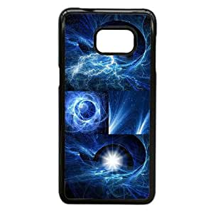 Custom Phone Case with Light Image On The Back Fit To Samsung Galaxy S6 Edge Plus