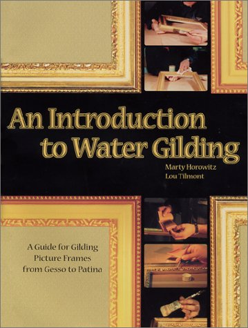 An Introduction to Water Gilding by PFM Pubco