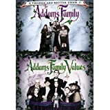 The Addams Family / Addams Family Values (Double Feature)